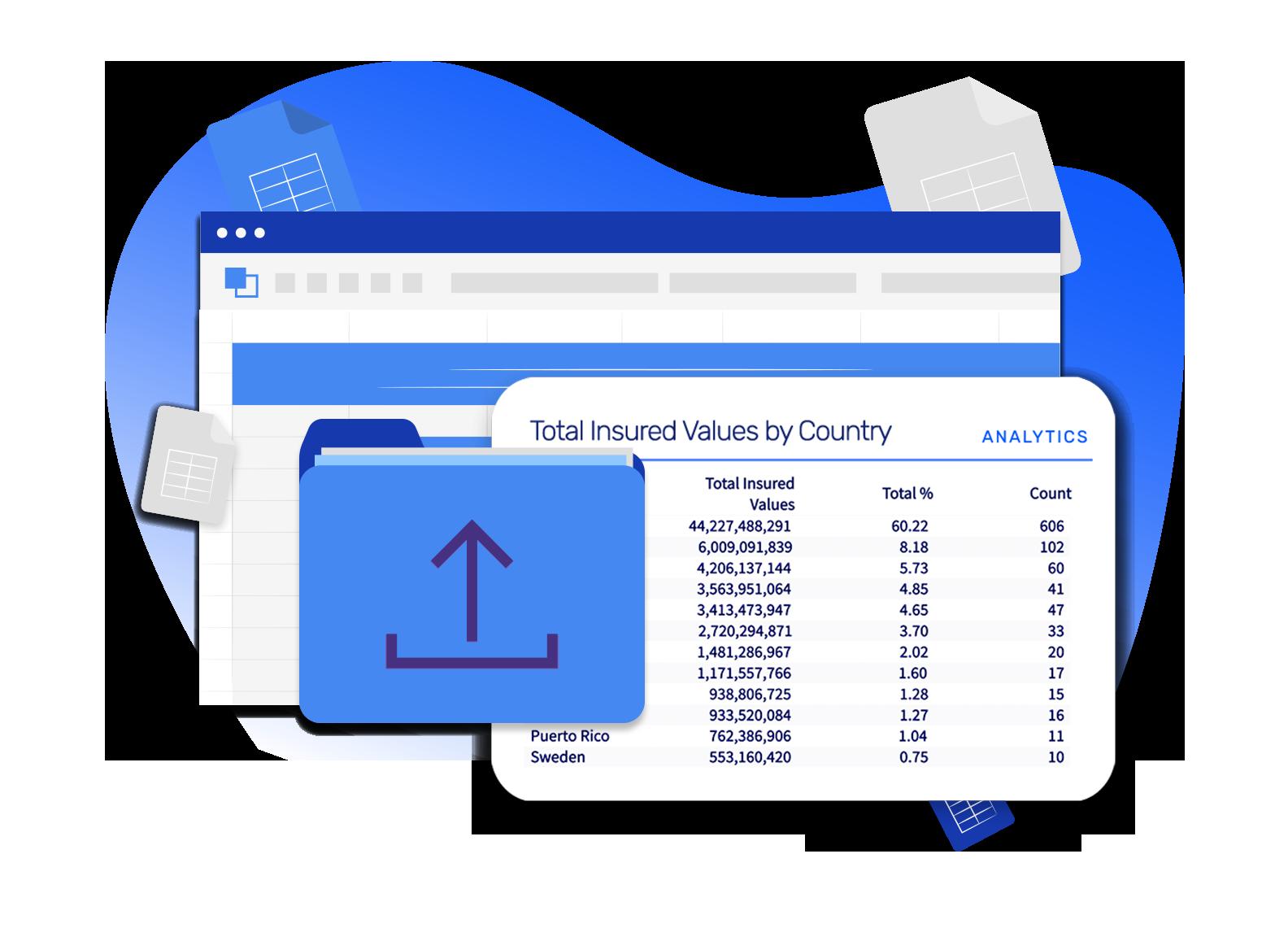 datasilo - Custom Reporting - Redesign